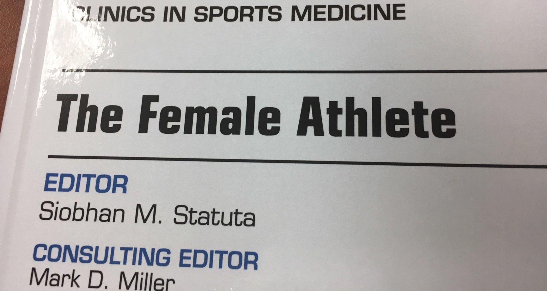 sports medicine research articles