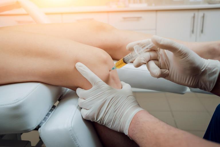 visco umbilical cord stem cells prp nonoperative knee pain knee hyaluronic acid gel shots cartilage bmac biologics arthritis