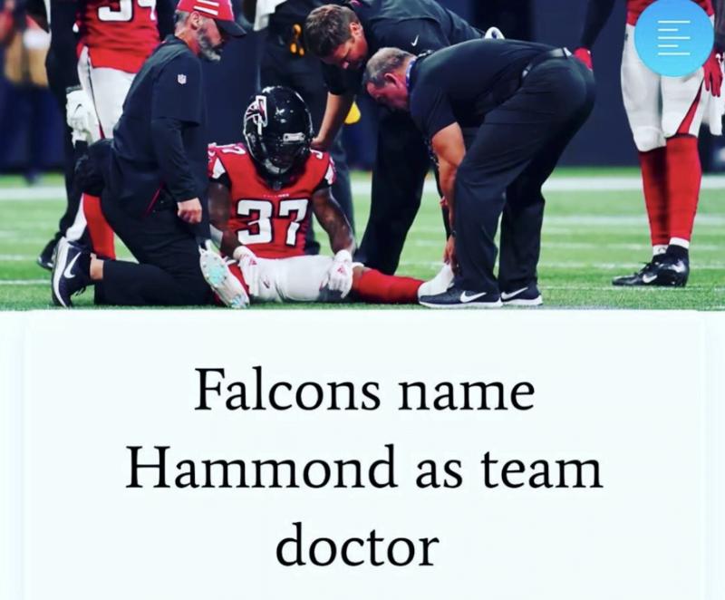 upmc team doctor sports medicine