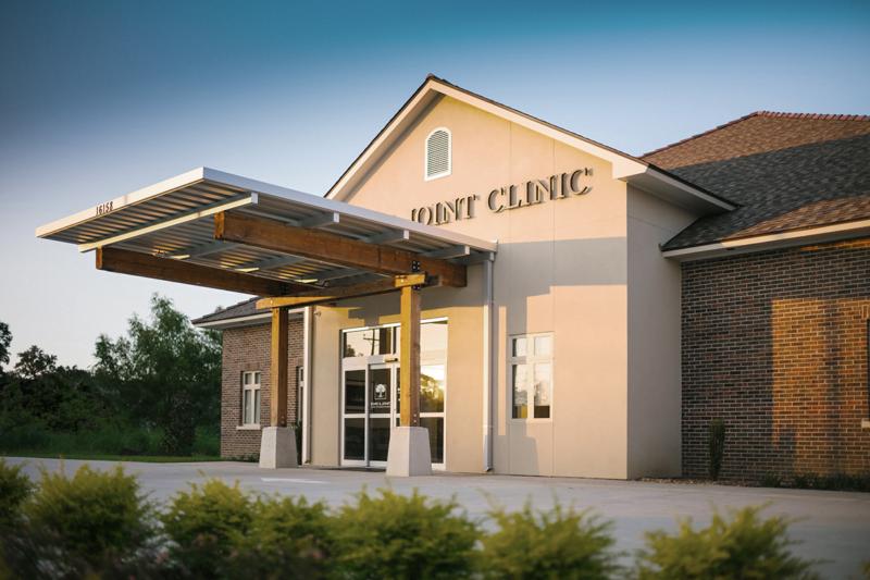 sports medicine prairieville bone & joint